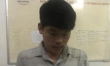 Bắt nhóm 'khủng bố', cưỡng đoạt tài sản để đòi nợ ở Đà Nẵng