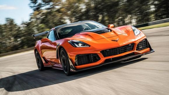 Những 'siêu xe' rẻ nhất hiện nay, chỉ từ 70.000 USD - 4