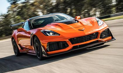 Những 'siêu xe' rẻ nhất hiện nay, chỉ từ 70.000 USD