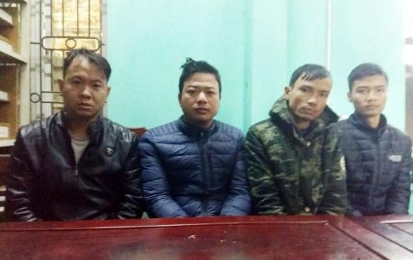 Con đường từ thủ khoa đại học đến trại giam của Hà Văn Nam  - Ảnh 2.