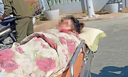 Chồng sát hại vợ rồi tự tử