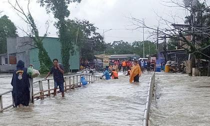 Dự báo thời tiết 10/8, Phú Quốc tiếp tục mưa rào