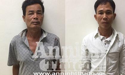 Kinh hãi lời kể người cha có 2 con gái bị 2 gã đàn ông U50 xâm hại