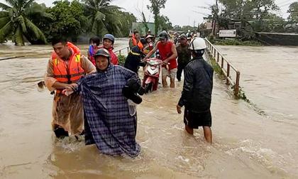 Nguyên nhân không ngờ tới trong vụ ngập lịch sử ở Phú Quốc