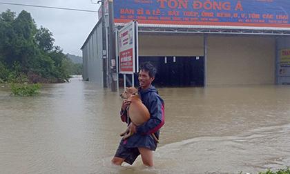 Dự báo thời tiết 11/8, Tây Nguyên và Phú Quốc giảm mưa