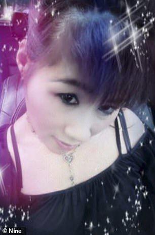 Yen Ngo, người bị bạn trai sát hại sau 3 ngày chia tay.