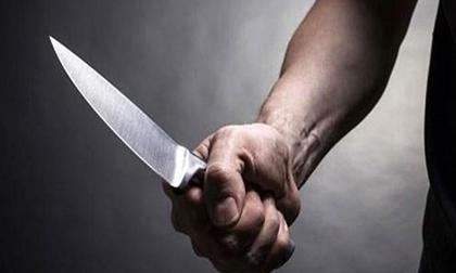 2 thiếu niên 14 tuổi đâm cụ bà để cướp tài sản