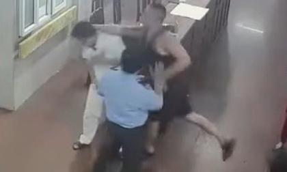 Tạm giữ hình sự đối tượng hành hung bác sĩ tại Bệnh viện Đa khoa Ninh Bình