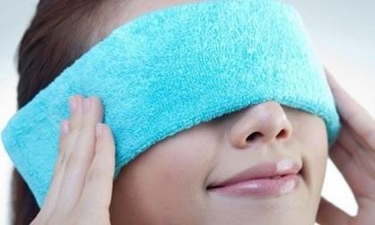 Người bị cận thị hãy nắm 8 mẹo chăm sóc mắt sau