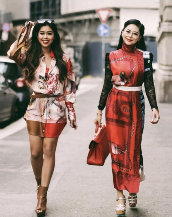 3 ái nữ 'cành vàng lá ngọc' nhà đại gia Việt: Thay đồ hiệu như thay áo, xách túi hiệu như xách giỏ đi chợ mỗi ngày