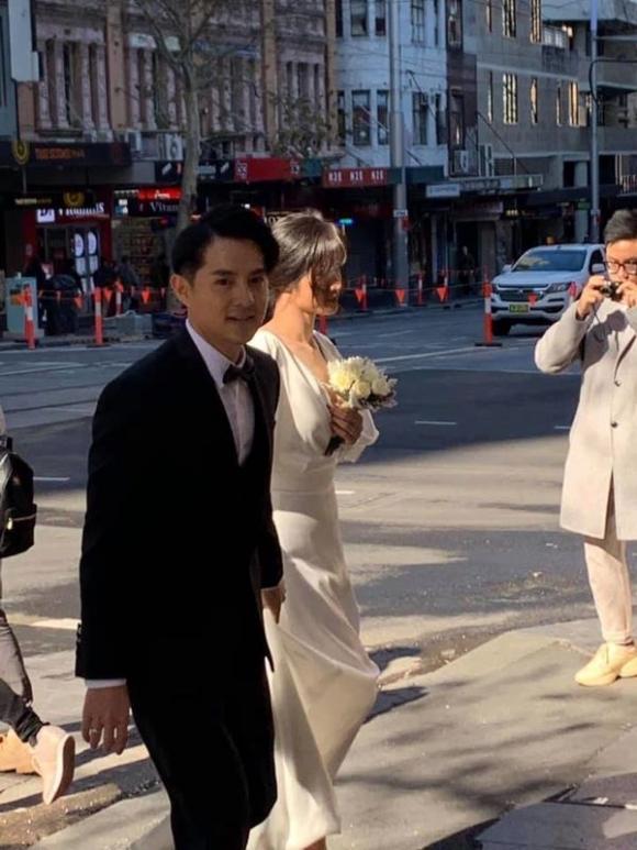 Đông Nhi và Ông Cao Thắng chụp ảnh cưới tại Úc: Đẹp đôi như hoàng tử  công chúa! ảnh 1