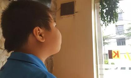 Đã xác định tỷ lệ thương tật của bé trai nghi bị bố đẻ và mẹ kế bạo hành ở Phú Thọ