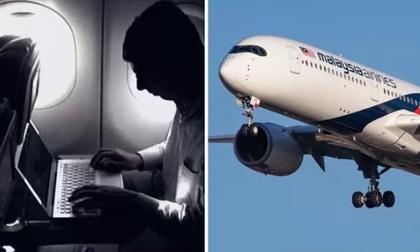 Nóng: Lý do thật sự khiến MH370 biến mất không dấu vết