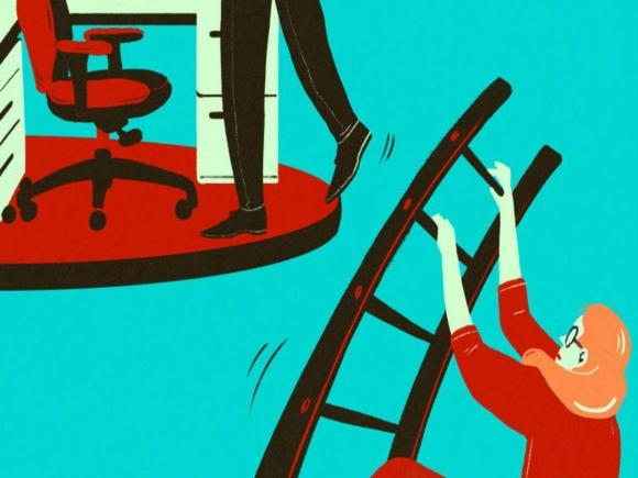 6 bước giúp chị em công sở ứng phó khi bị đồng nghiệp rắp tâm chơi xấu - 4