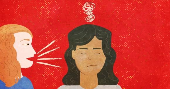 6 bước giúp chị em công sở ứng phó khi bị đồng nghiệp rắp tâm chơi xấu - 5