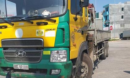 Hà Nam: Va chạm với xe tải, nam thanh niên tử vong đúng ngày Vu Lan