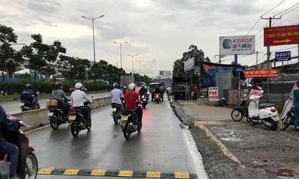Tai nạn giao thông khiến 4 đứa trẻ không còn mẹ trong mùa Vu lan