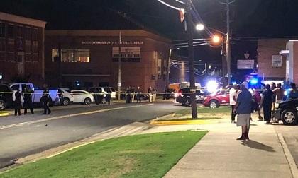 Mỹ: Thêm một vụ nổ súng bất ngờ gây thương vong tại Alabama