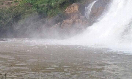3 thanh niên bị nước cuốn mất tích trong lúc đi tắm