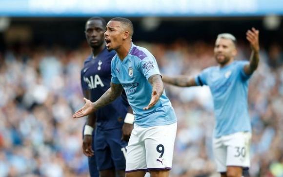 VAR từ chối bàn thắng, Man City bị Tottenham cầm hòa ngay trên sân nhà