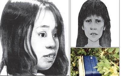 Bí ẩn vụ án xác bé gái trong thùng nước đá: Cái chết kinh hoàng