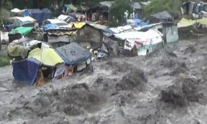 Mưa lũ tại miền Bắc Ấn Độ khiến hơn 40 người thiệt mạng