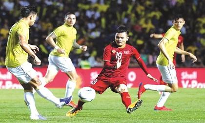 Vòng loại World Cup 2022: Thầy Park 'chọn mặt gửi vàng'