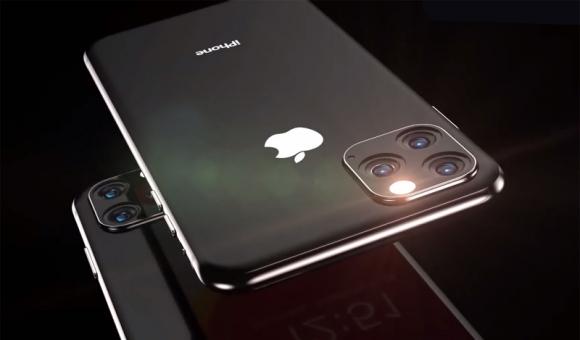 Bất ngờ với tên gọi iPhone 2019 vừa rò rỉ, không có iPhone 'giá rẻ'?