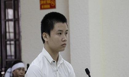 Tuyên án thiếu niên đâm chết người nhắc vượt đèn đỏ