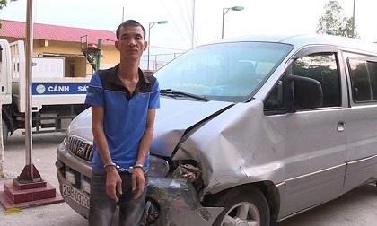 Tài xế đưa xe đi sửa hòng xóa dấu vết sau khi gây tai nạn chết người