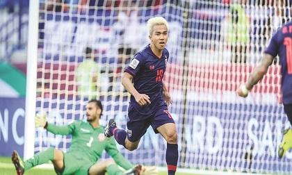 Vòng loại World Cup 2022: Các đối thủ của Việt Nam ráo riết chạy đua