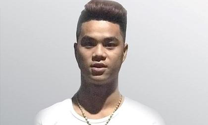'Hotboy 10X' gây ra 23 vụ trộm cắp tài sản