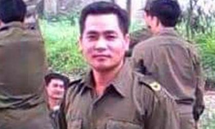 Công nhận liệt sĩ cho Trưởng Công an xã hy sinh khi giúp dân chống bão