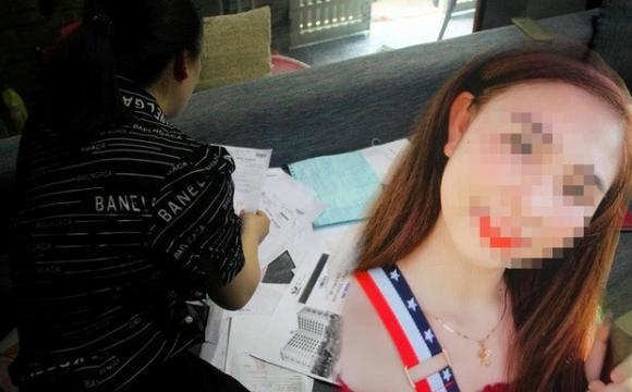 Vụ bé gái 6 tuổi nghi bị xâm hại tình dục: Có dấu hiệu dàn dựng - 1