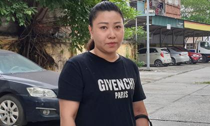 Đại úy Lê Thị Hiền: 'Tại sao các bạn photoshop tôi như một con lợn để lăng mạ tôi?'