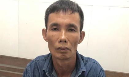 Đóng giả xe ôm, gã đàn ông hiếp dâm rồi cướp tài sản của người phụ nữ trong đêm