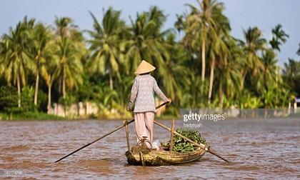 Địa điểm duy nhất của Việt Nam lọt top 15 kênh đào đẹp nhất thế giới
