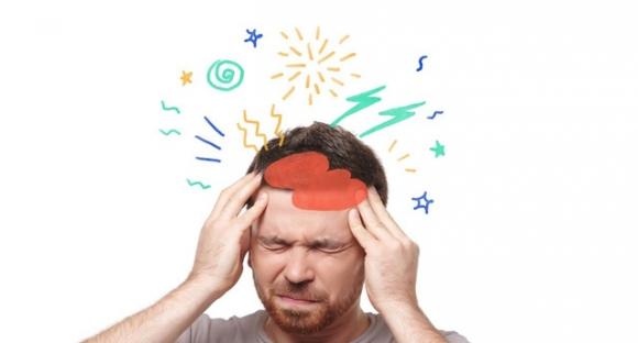 Những dấu hiệu u não hay gặp, điều thứ 3 nhiều người mắc mà không biết - 2