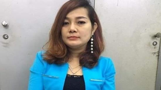 Tú bà môi giới mại dâm phục vụ khách từ quán karaoke đến khách sạn