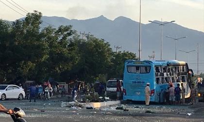 Khởi tố vụ tai nạn làm hàng chục người thương vong ở Khánh Hòa