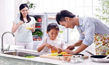 4 nguyên tắc dạy con không cần roi vọt, trẻ vẫn thông minh tự lập và có trái tim nhân hậu