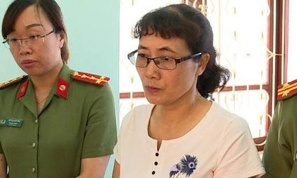 Sắp xét xử 8 cán bộ nhận tiền tỉ để nâng điểm trong vụ gian lận thi cử ở Sơn La