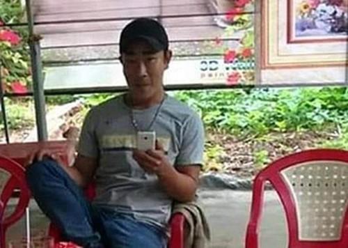 Gã chồng đánh vợ bầu 7 tháng đến gãy tay chân bị tạm giam 3 tháng - Ảnh 1.