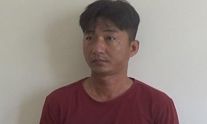 Bắt đối tượng lừa bán cô gái 15 tuổi lấy chồng Trung Quốc