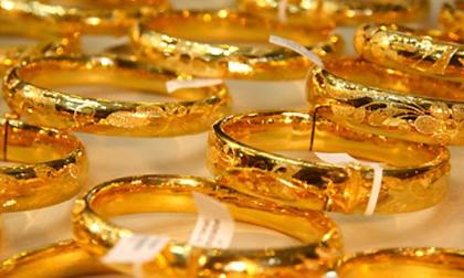 Giá vàng hôm nay 30/8, rủi ro toàn cầu, vàng trên đỉnh 6 năm