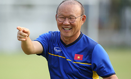 Tuyển Việt Nam đấu Thái Lan: Đằng sau tuyên bố của thầy Park