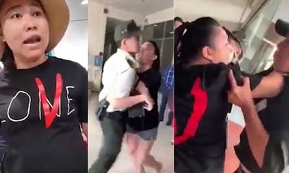 Luật sư hé lộ thông tin bất ngờ vụ nữ đại úy CA Lê Thị Hiền bị các đại lý bán vé máy bay 'ngăn chặn'