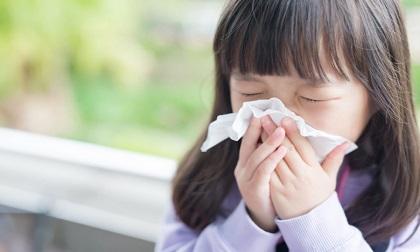 5 bệnh trẻ dễ mắc vào thời điểm giao mùa, mẹ thông thái nên biết để phòng tránh