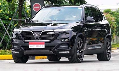 VinFast của tỷ phú Phạm Nhật Vượng bất ngờ hoãn kế hoạch tăng giá xe vô thời hạn