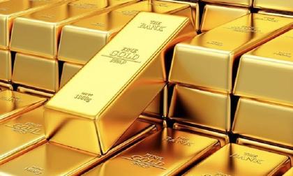 Giá vàng hôm nay 1/9, trụ vững trên 42 triệu đồng/lượng